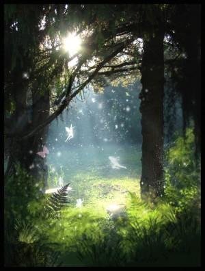 A Pretty Fairy Garden, You will surely love it..