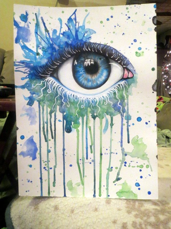 Eye Catching Painting