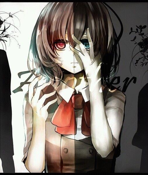 girl anime art - photo #34