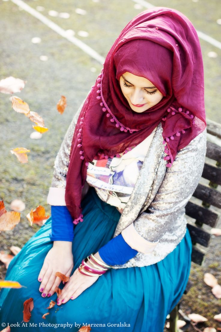 Hijab Style On Inspirationde