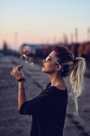 Fire Art Photography