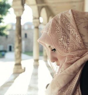 Nice Lace Hijab