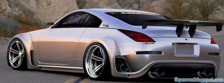 modified car