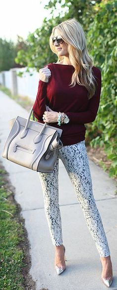 Moves Fashion: Fall Outfit