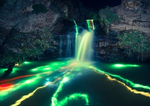 Neon Luminance