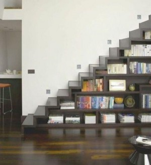storage stairs – Staircase