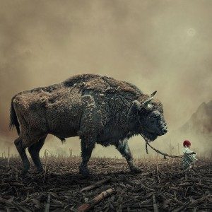 So Cute Photo Manipulation :)