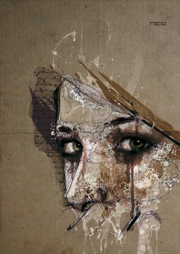 The Impressive Work of Florian Nicolle