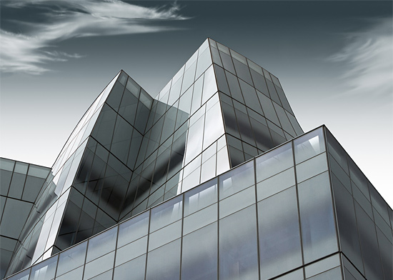 Urban Line: Architectural Photography by Pavel Bendov