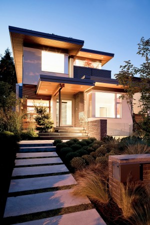 Vancouver Residence by Natural Balance Home Builders | Home Adore