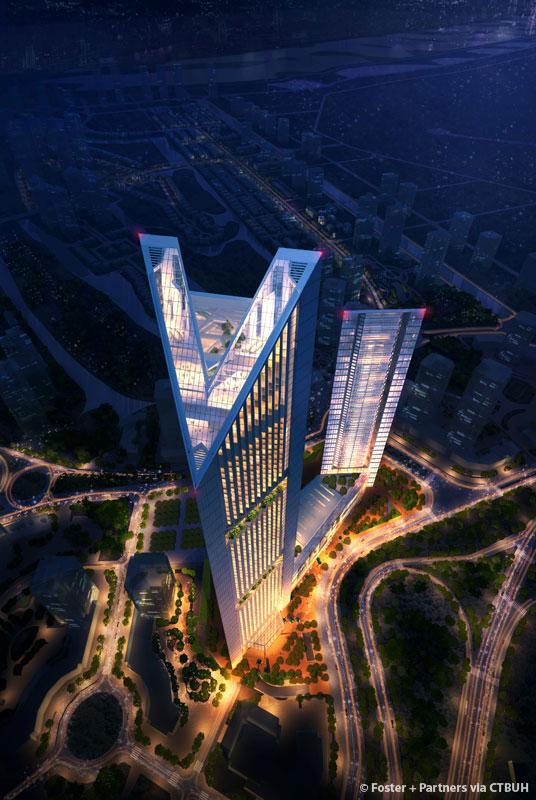 VietinBank Business Center Office Tower