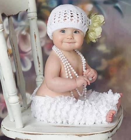 Beautiful Baby <3 | Children Photography