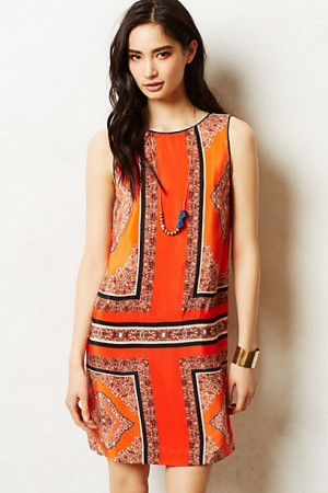 Amita Shift Dress