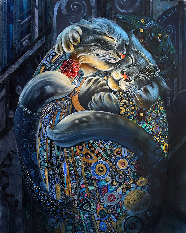 Animals From History by Christina Hess   Artworks