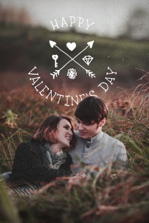 8 Handmade Valentine's Insignias