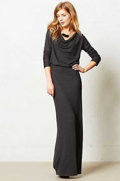 Cavatina Maxi Dress – anthropologie.com