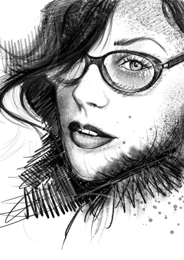 Drawing. .