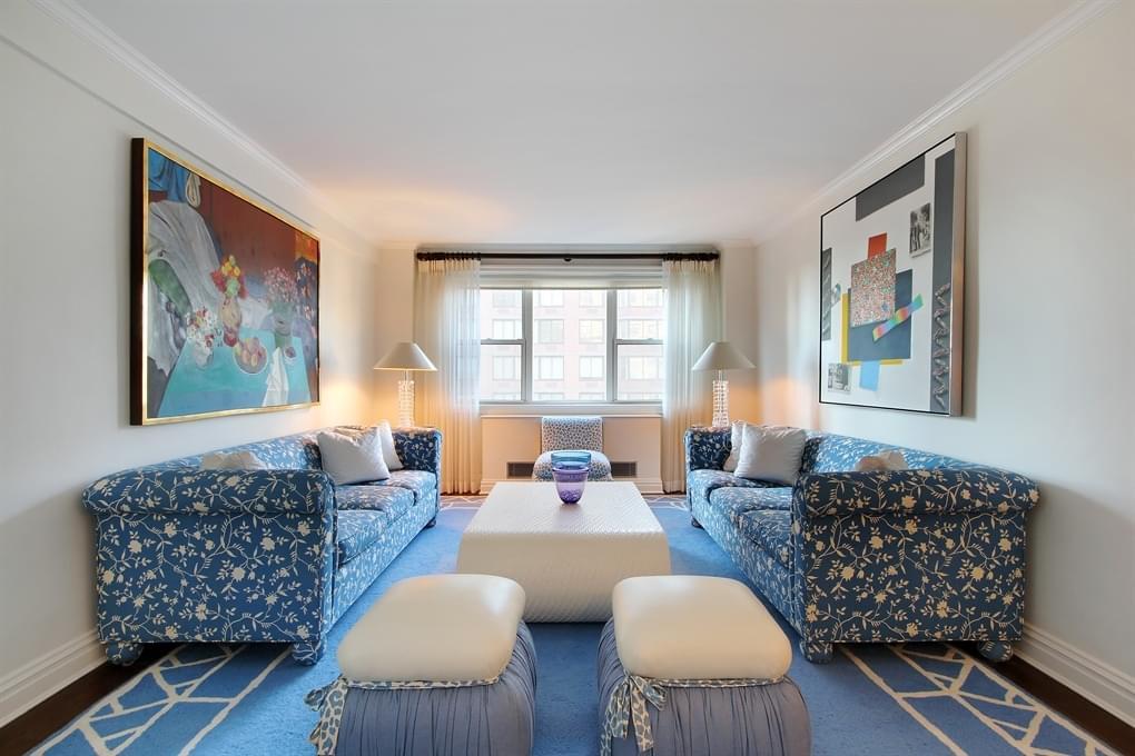 Floral Sofas | Interior Design