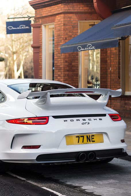 GT3 by Alex Penfold in Flickr | TOP GEAR