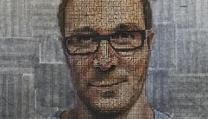 Screw Made Portrait