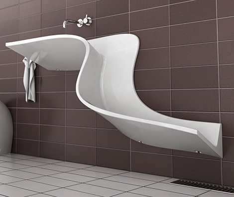 Washbasin Design | Interior