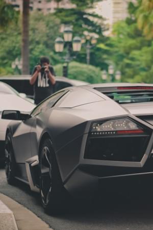 Lamborghini Reventòn