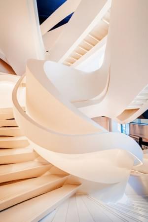 Beautiful Stairs..