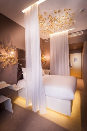 Luxury Accommodation of the Week: Legend Hotel | Luxury Accommodations