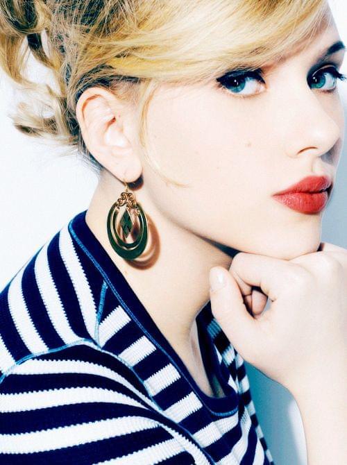 Scarlett Johansson ♥ | Style and Fashion