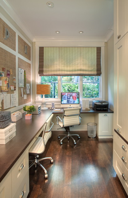 Home Office Design | Interior Design