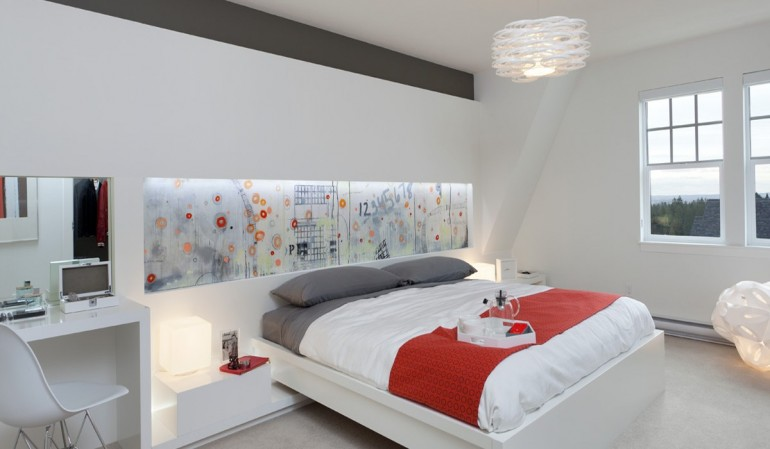 Whimsical Bedroom Decore | Interior
