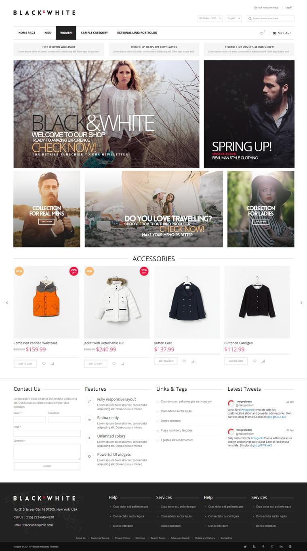 minimalist, fashion, store, concept