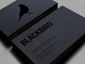 Bureau Noirceur – Graphic design