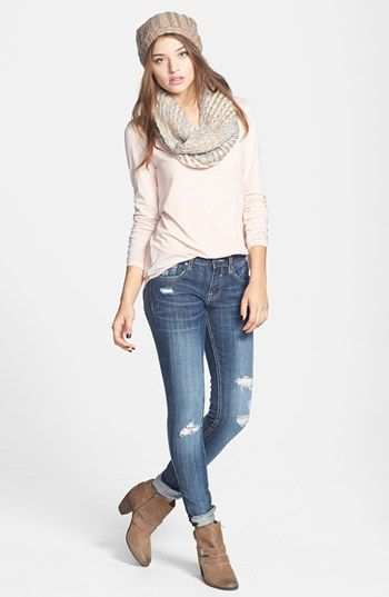 Casual and cute | Fall – Winter Faves