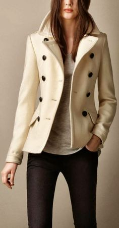 Classic Fall/Winter Fashion | My Style… :) | Pinterest