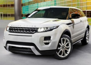 Detroit Motor Show: Range Rover Evoque and Hyundai Elantra Win the Tops!