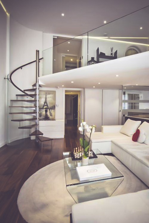 London Penthouse