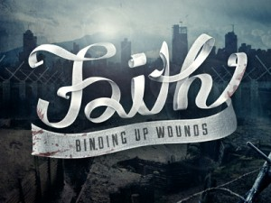 Faith by Jeff Miller