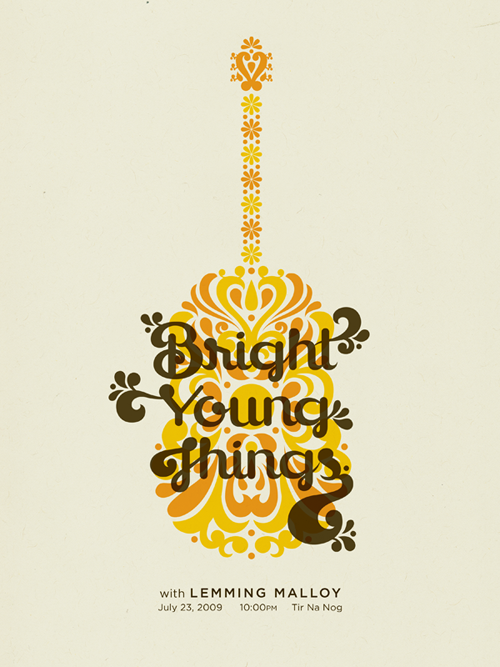 Ketchup and Mustard – Projects – Bright Young Things