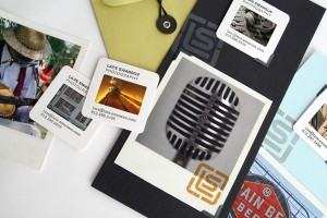 Lars Swanson – Logo & Identity System