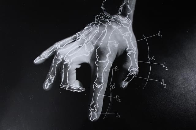 medium format HAND | Flickr – Photo Sharing!