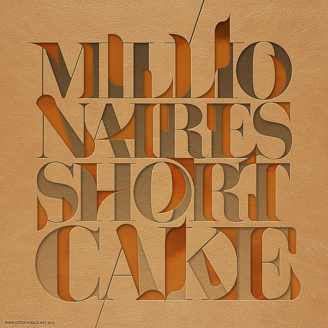 Millionaires Shortcake | Flickr – Photo Sharing!