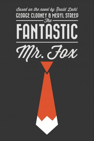 Fantastic Mr. Fox by Bethany Johnson