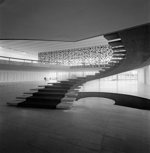 Oscar Niemeyer | AisleOne