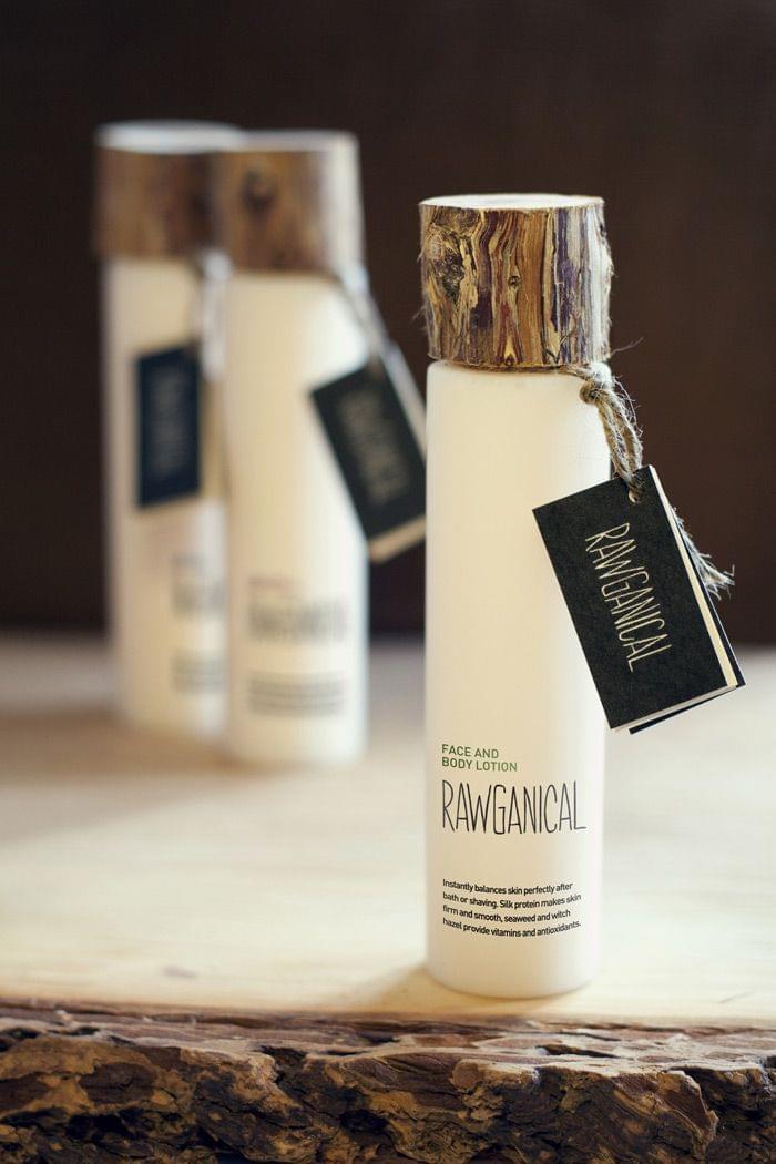 Student Spotlight: Rawganical – Packaging