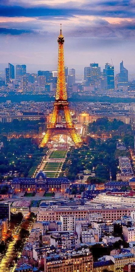Paris, France – ♥PARIS♥ City of ROMANCE♥