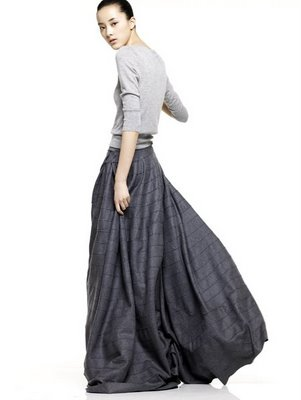 PICKED PICS: Long Skirts