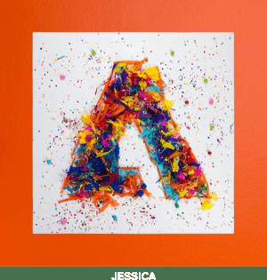 Sagmeister x Walsh Adobe Remix on Behance