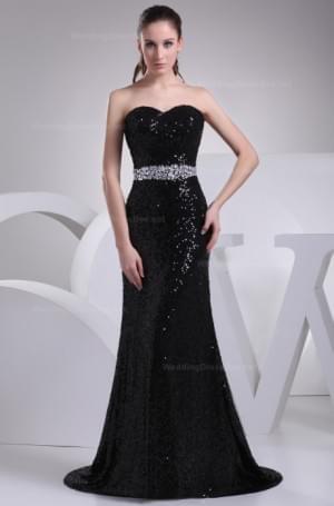 Shining sweetheart neckline Sheath / Column line evening dress – Special Price at 138.98   ...