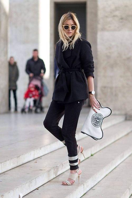 Style tracker